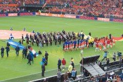 Nederland-Ghana