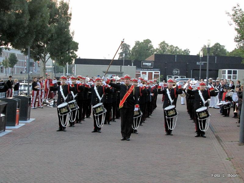 Taptoe Amersfoort (05)