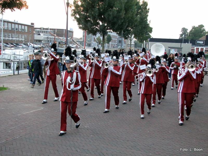Taptoe Amersfoort (07)