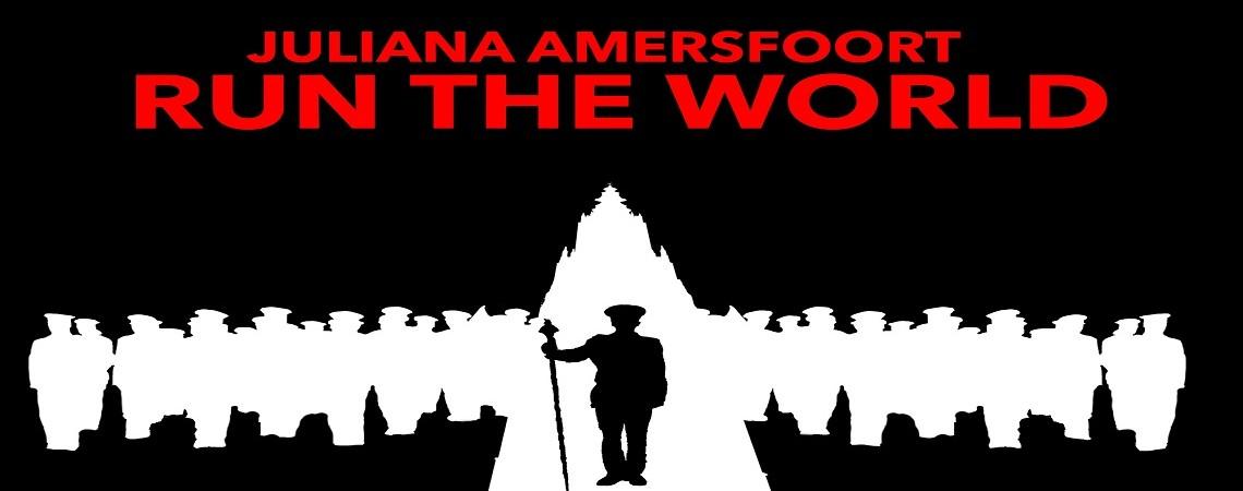 Juliana Amersfoort presenteert nieuwe show 'Run The World'